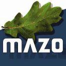 لوگوی مازو وود