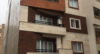 پروژه مسکونی شهرک تالار مهندس حق بین