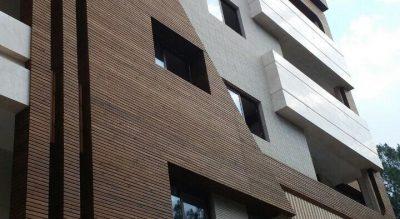 پروژه اجرایی نما اصفهان