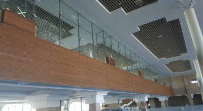 پروژه فرودگاه بین المللی گرگان